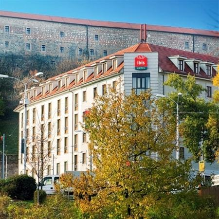 Ξενοδοχείο Ibis Centrum