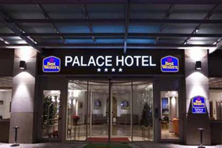 Bw Palace