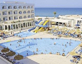 Ξενοδοχείο Primasol El Mehdi