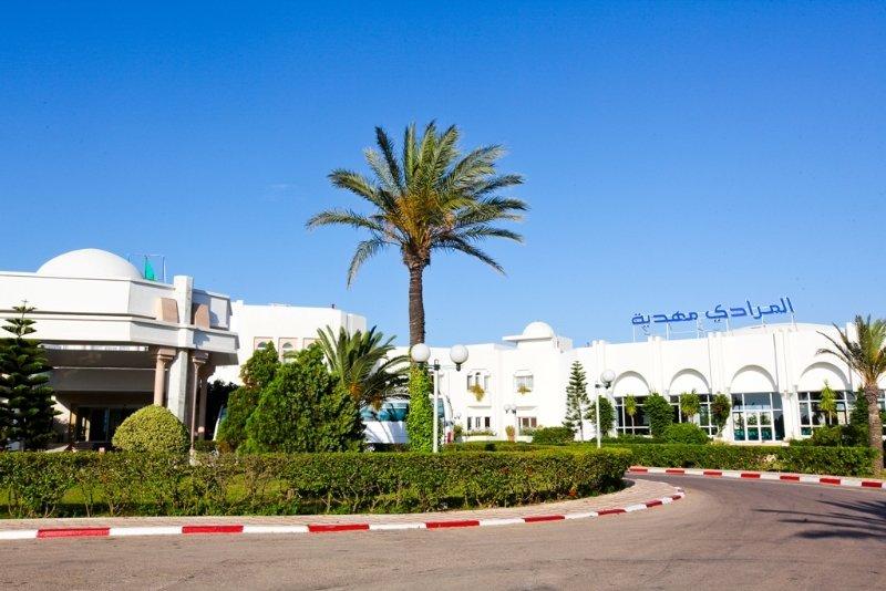 Ξενοδοχείο El Mouradi Mahdia