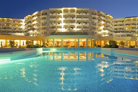 Ξενοδοχείο Iberostar Royal El Mansour