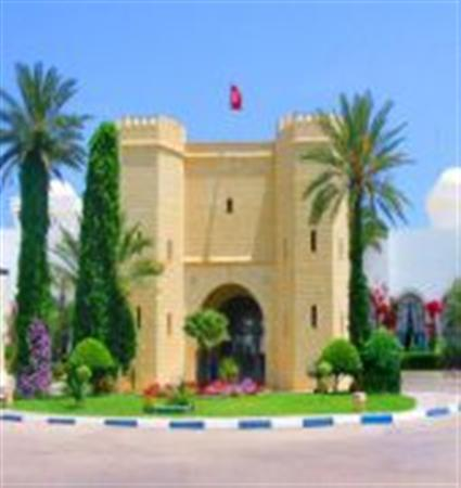 Mahdia Palace Thalasso