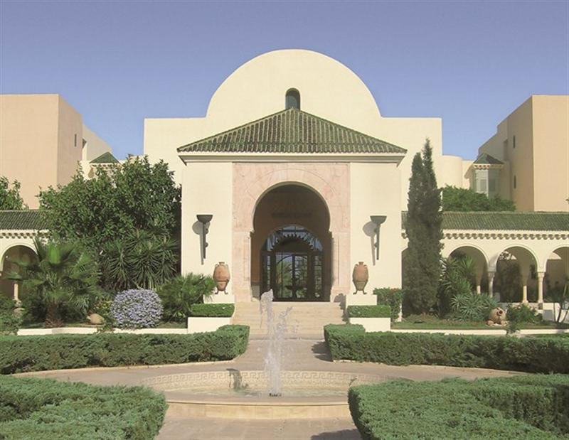 The Residence Tunis By Cenizaro