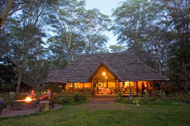 Migunga Tented Camp - Lake Manyara