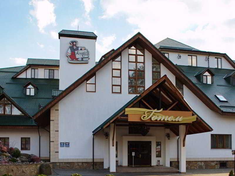 Ξενοδοχείο Kozatskiy Stan