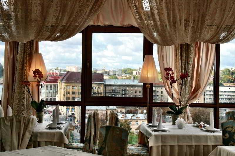 Ξενοδοχείο Saint Feder Hotel