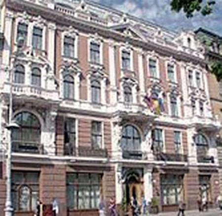 Ξενοδοχείο Grand
