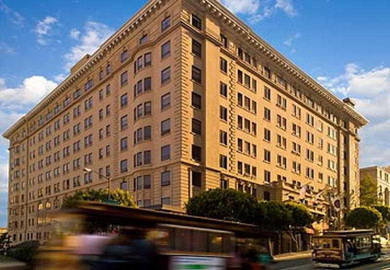 Hotel The Stanford Court San Francisco