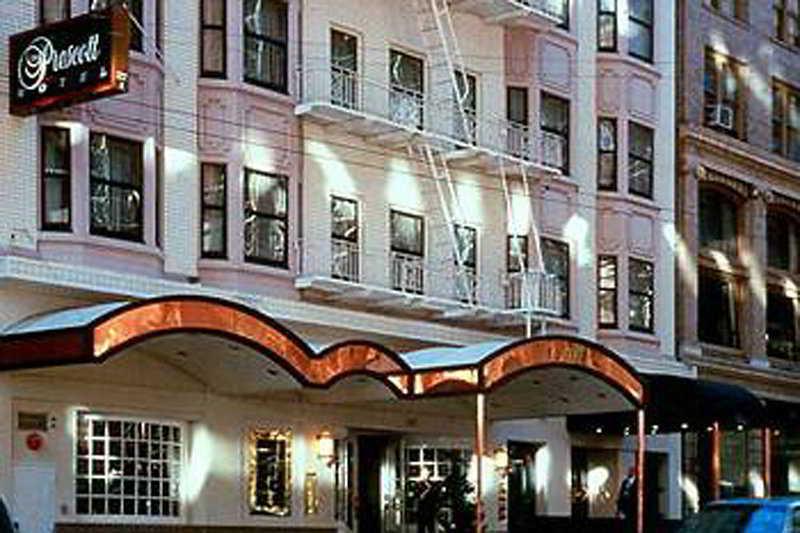 Hotel Hotel Zeppelin San Francisco