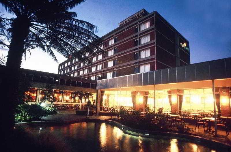 African Sun Ambre Hotel Mutare